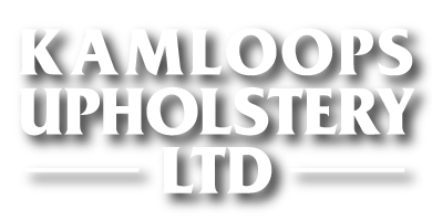 Kamloops Upholstery Ltd.